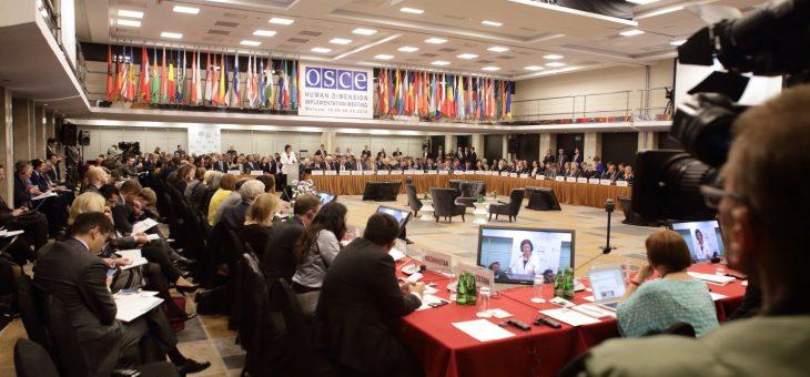 Сосредоточиться на том, что нас объединяет — сообщает МСБ (Международное Сообщество Бахаи)