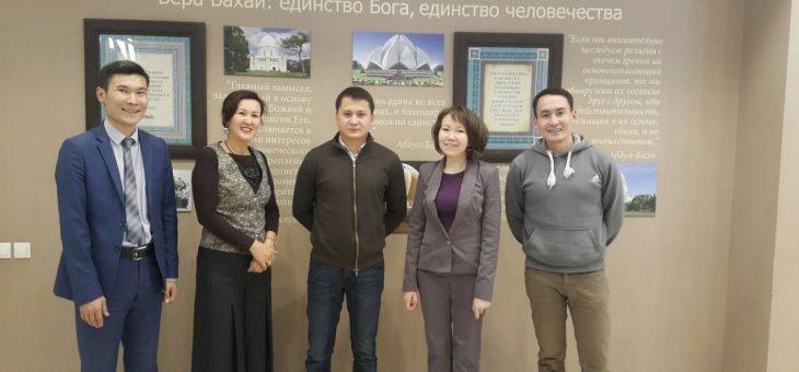 14 октября 2016г, Астана